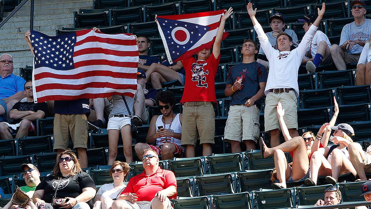 Tribe offering ticket discounts to military members