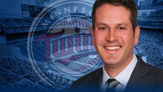 Levine formally named general manager