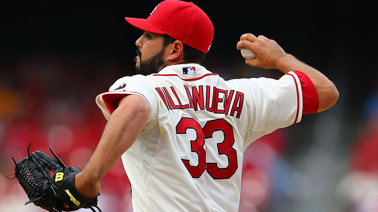 Bullpen fuels Cards' 5-game winning streak