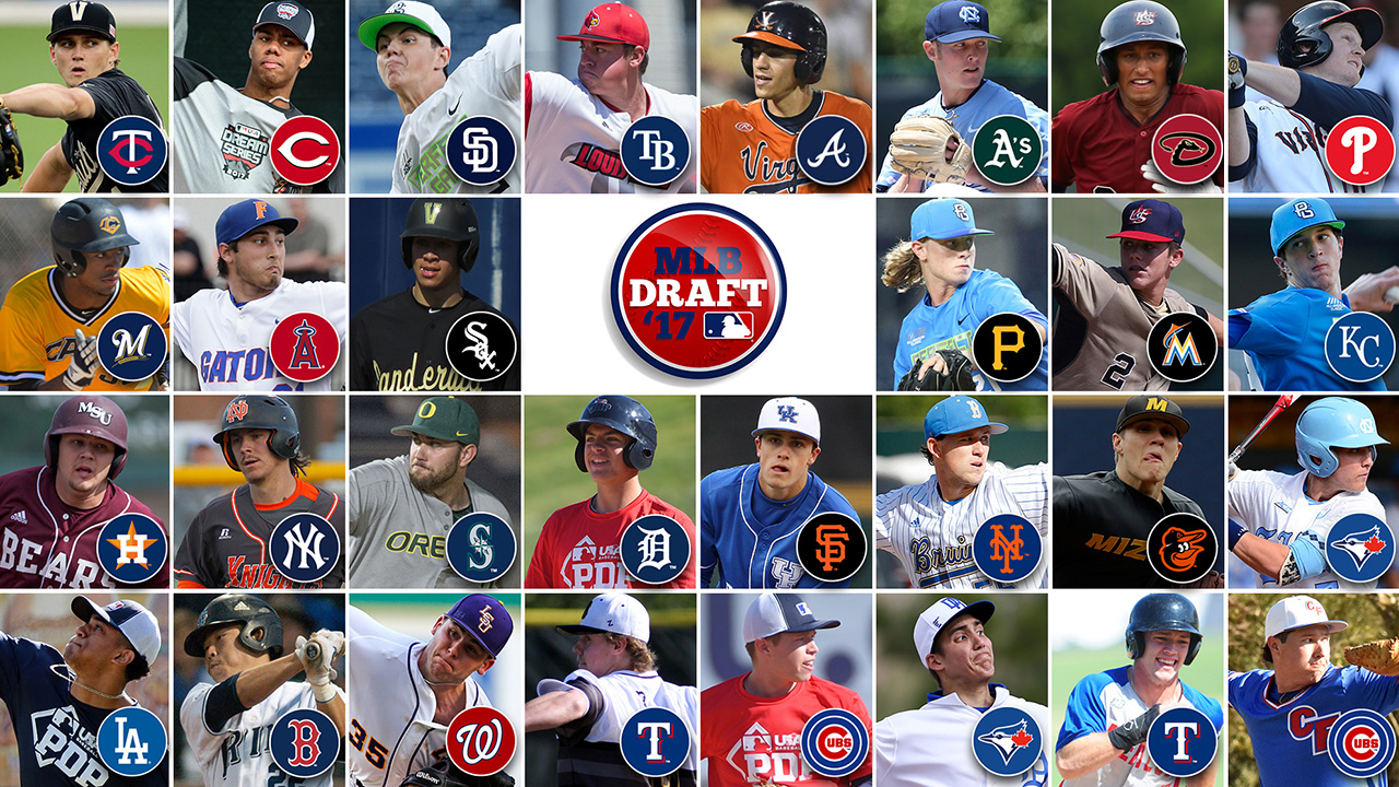 Picks by Overall #