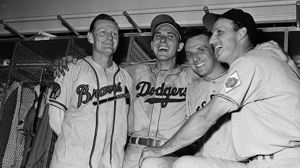 History: 1951 All-Star Game