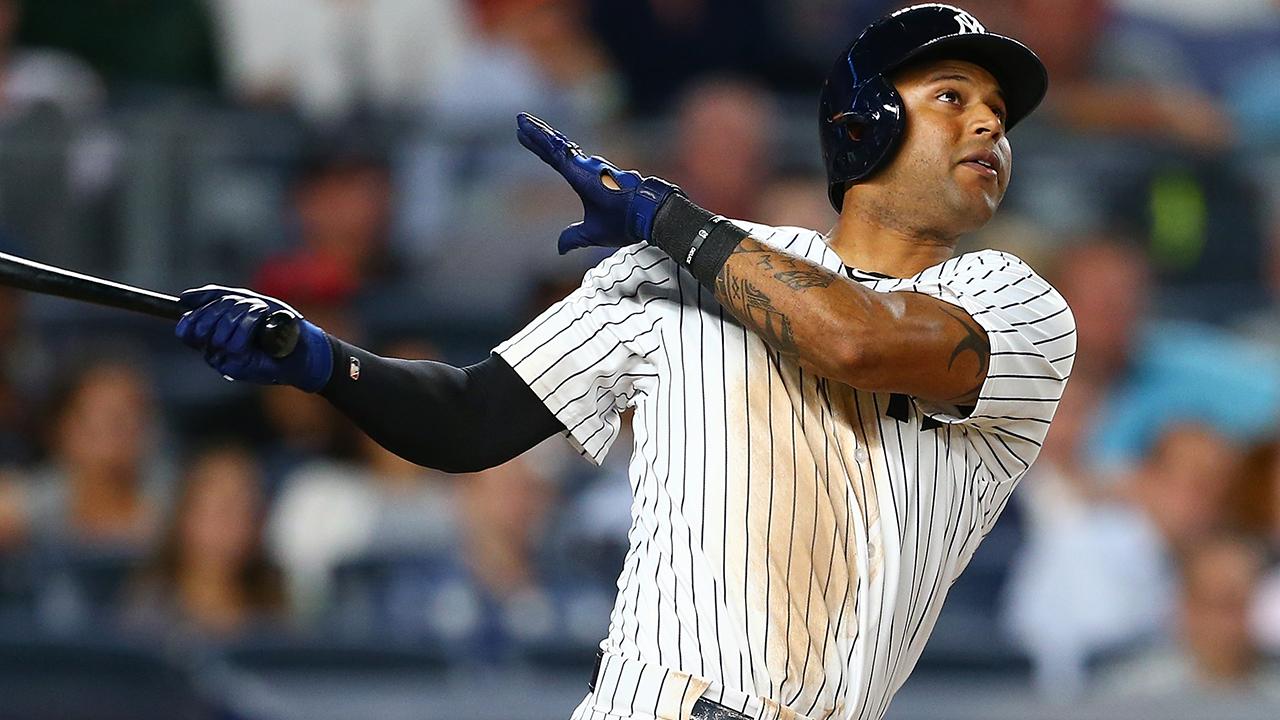Yankees win Subway Series opener vs. Mets