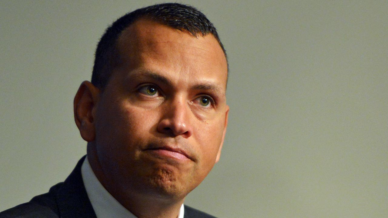 A-Rod all but ruling out return in '17