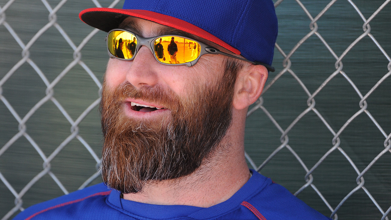 Motte unites Cubs, Cards to help K cancer