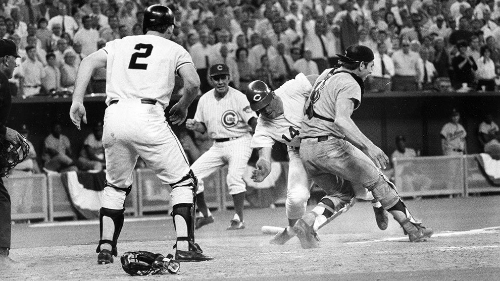 History: 1970 All-Star Game
