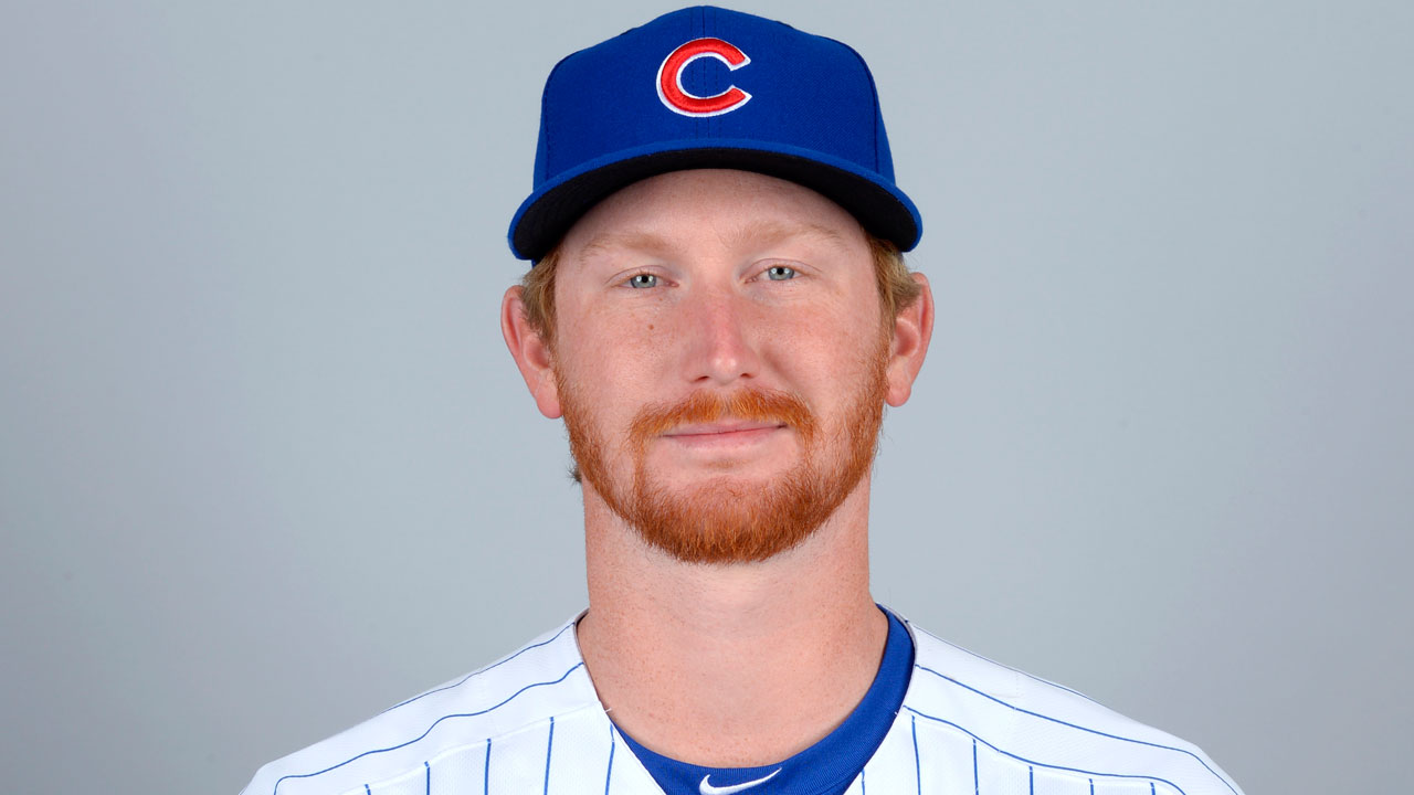 Eddie Butler will face Royals in Cubs debut | MLB.com