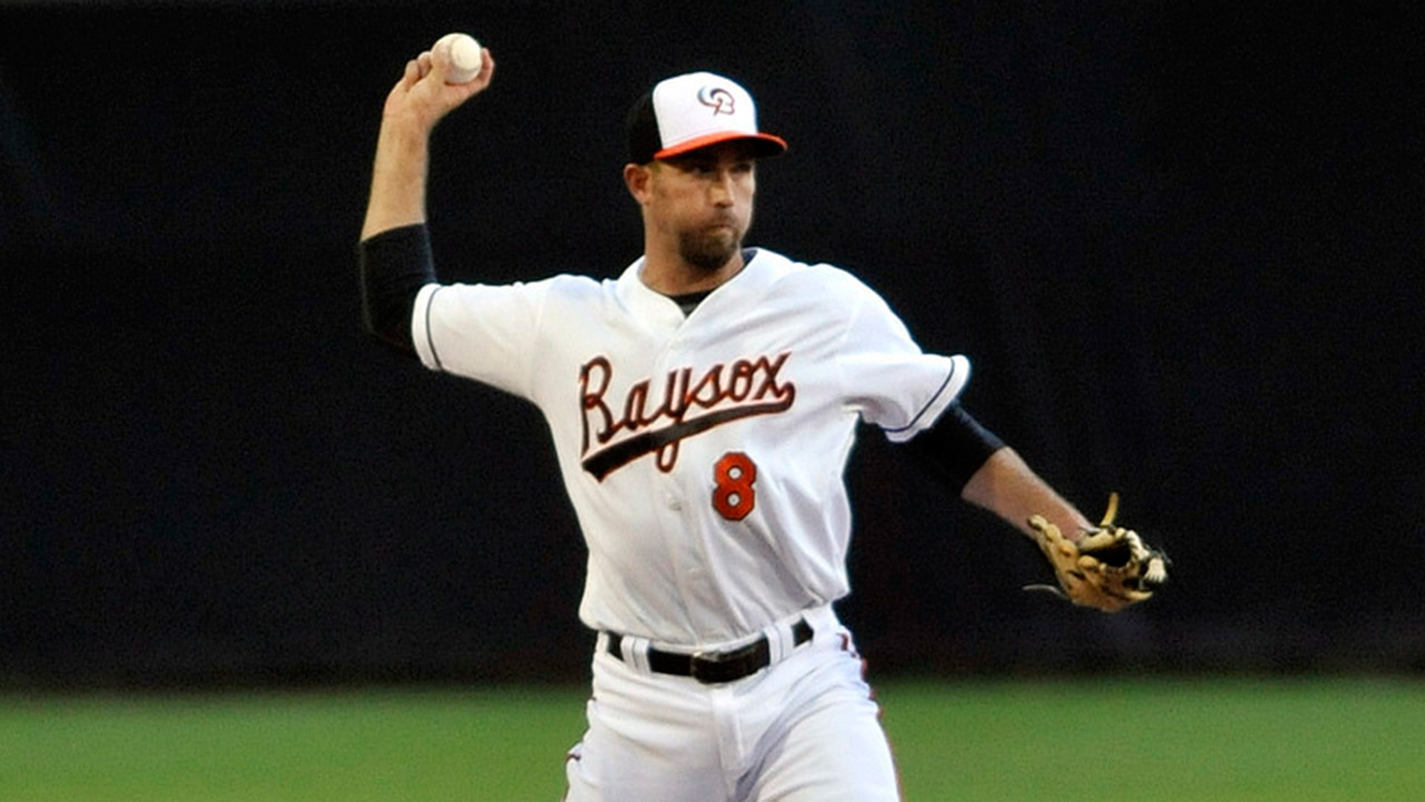 Hardy, Flaherty progress during rehab stint