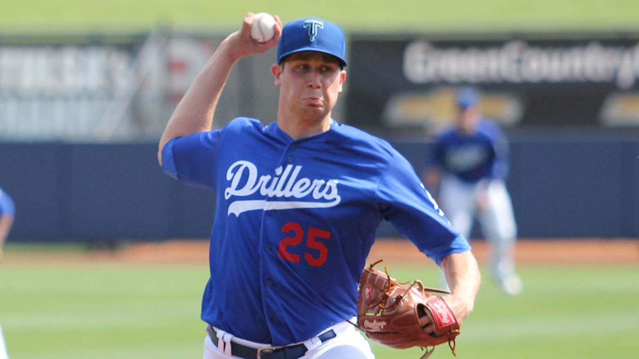 Dodgers still weighing options for 5th starter