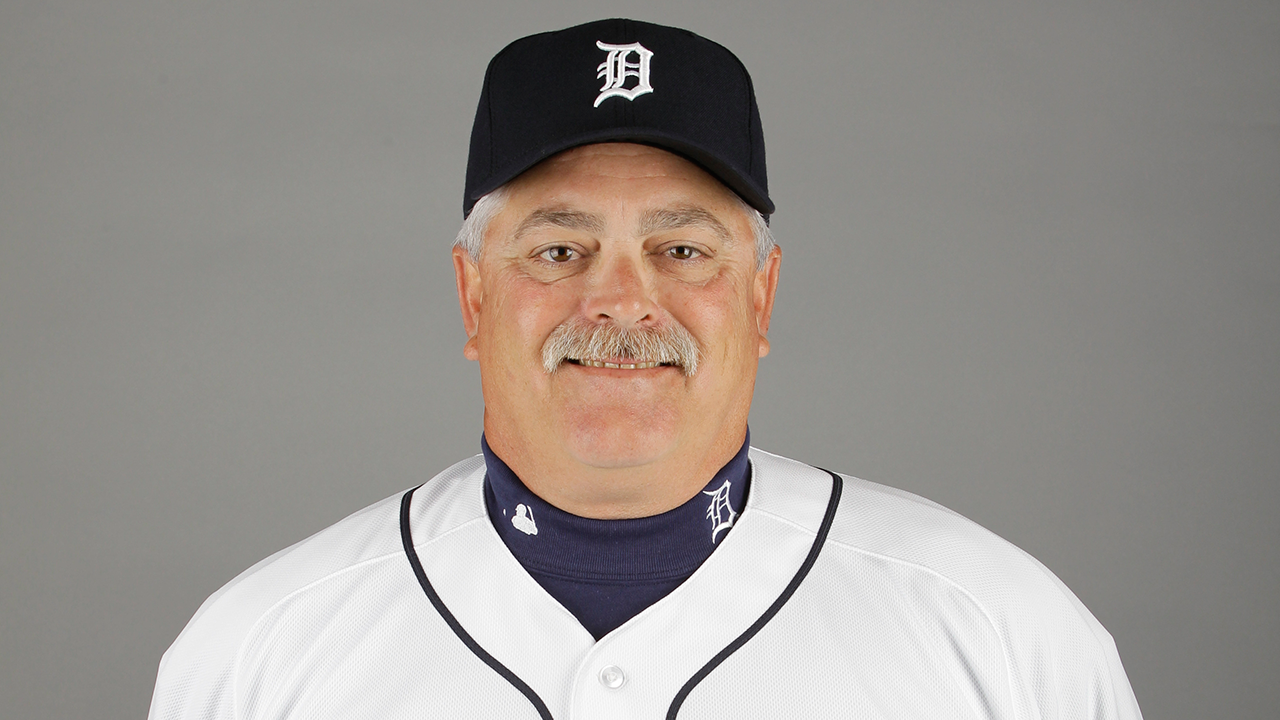 Tigers tab Rojas to return as Triple-A manager