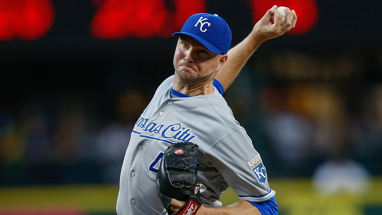 Madson gets milestone in comeback with win