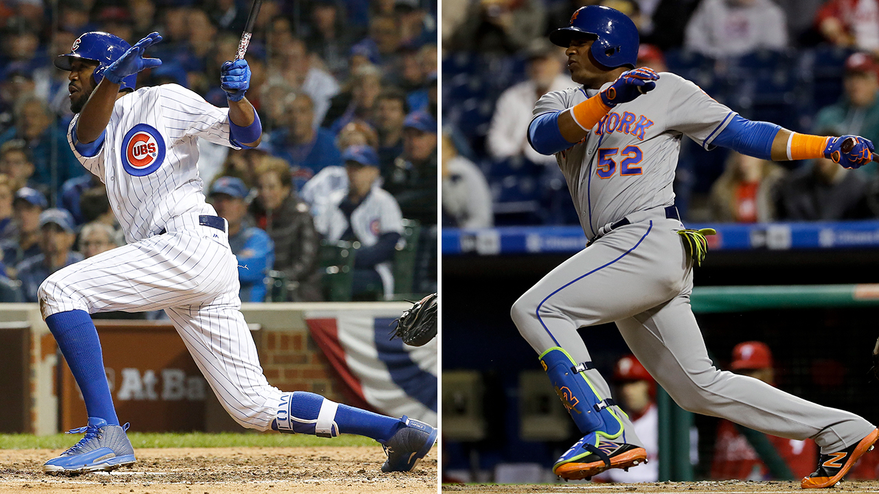 Could either Fowler, Cespedes fit in Cardinals' plans?