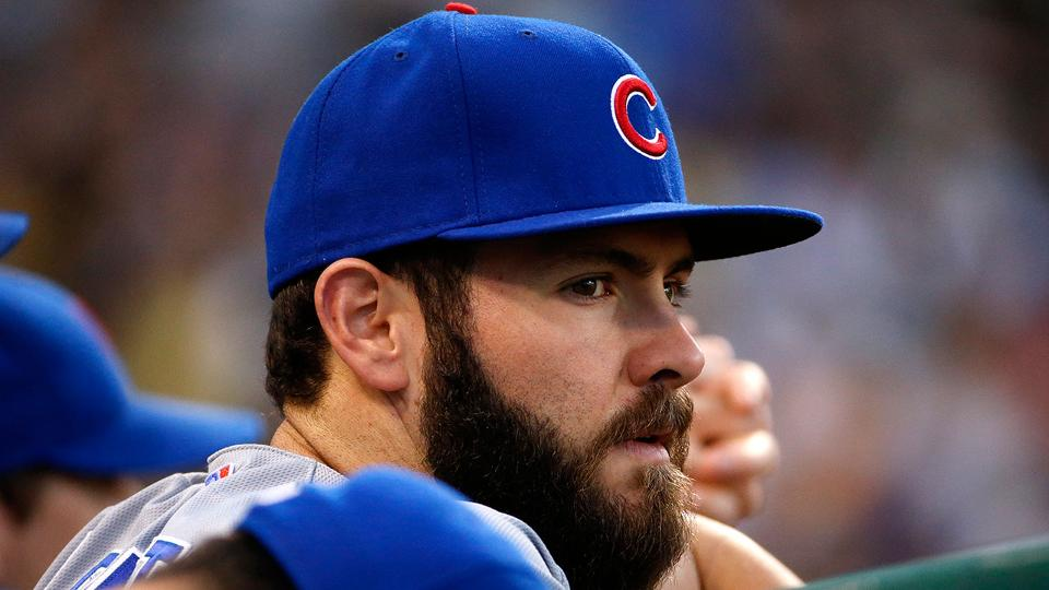 'Workout freak' Arrieta only getting stronger | MLB.com