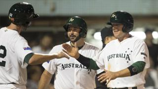 Australia, S. Africa open Qualifiers with routs