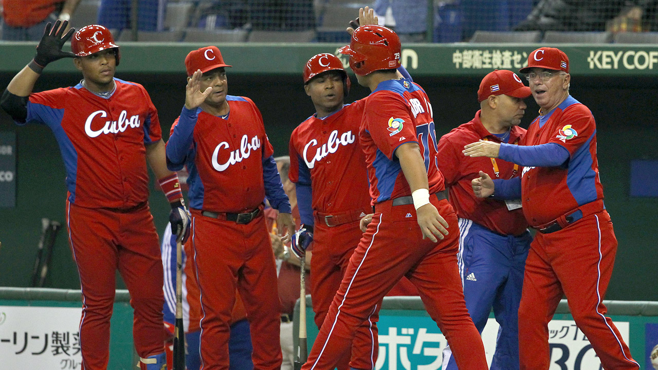 Shift in U.S.-Cuban relations may affect MLB