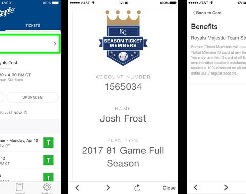 Diamond Club Benefits   MLB com