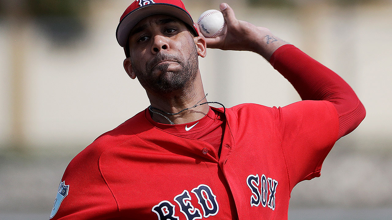 Red Sox being conservative with Price