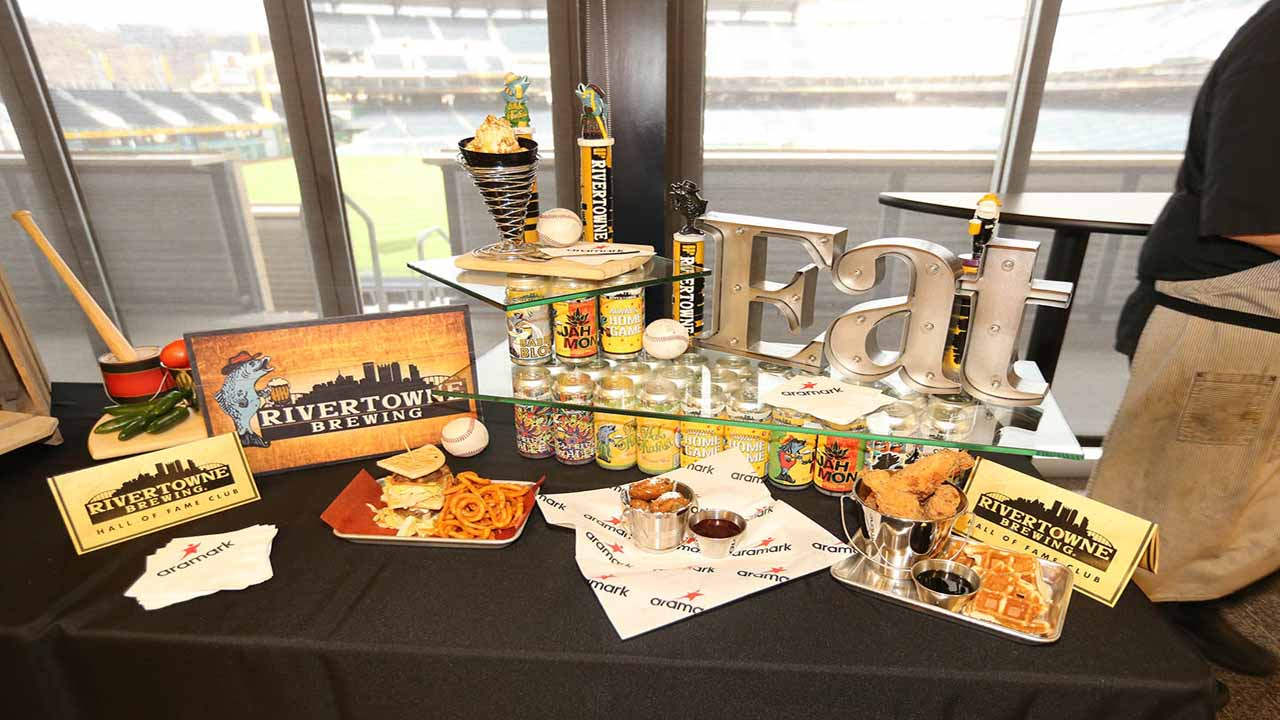 New food, souvenirs featured at PNC
