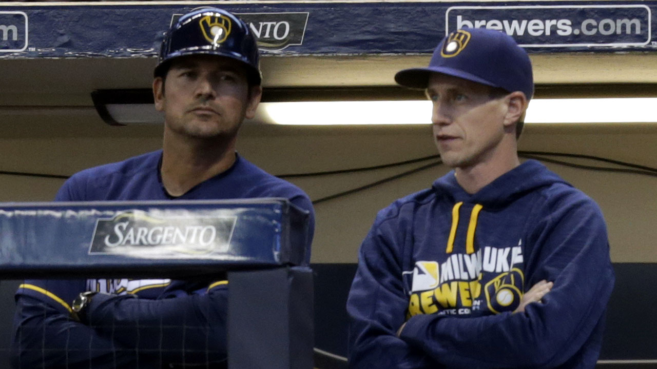 Counsell, staff evolving, establishing routine