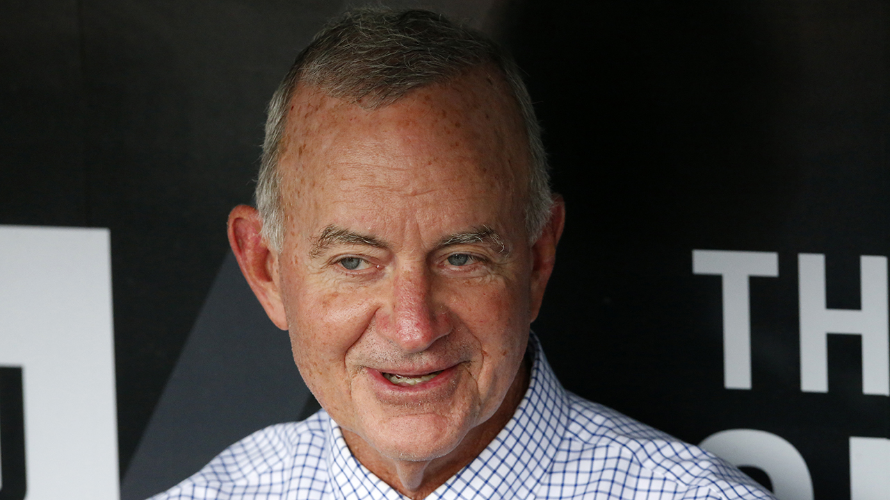 Braves seeking solution to catching duties