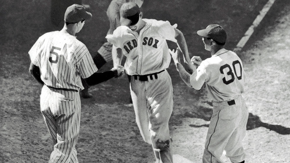 History: 1941 All-Star Game