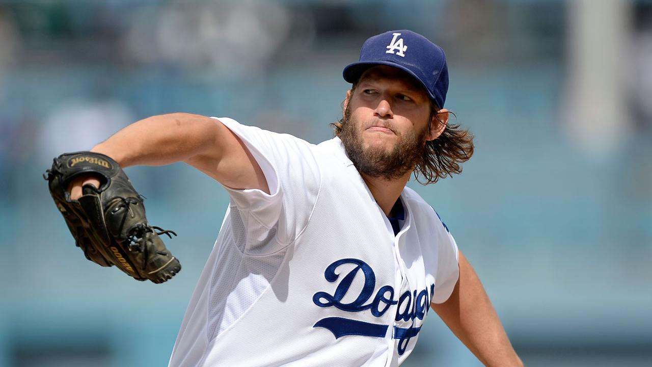 an analysis of steve dilbecks article on the awesome career performance of clayton kershaw Mlb trade rumors home teams al east  (clayton kershaw signed a seven  i did a complete financial analysis for a class evaluating multiple sports franchises and you would be shocked but.
