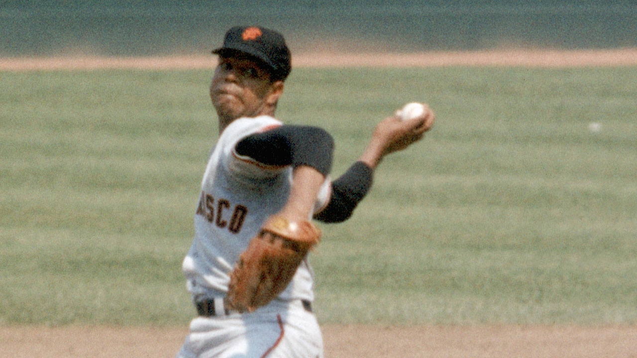 1971 NLCS vs. Bucs didn't end well for Giants