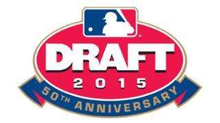 2015 mlb draft news mlb com
