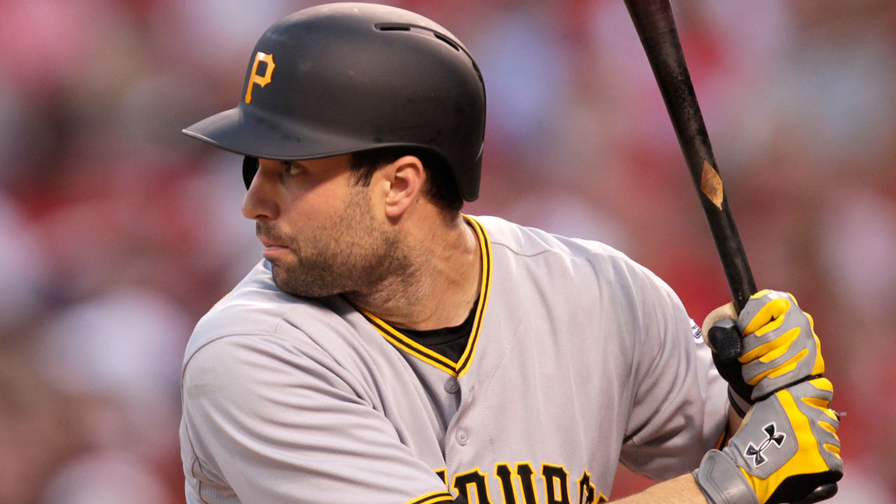 Neil Walker  New York Yankees  2018 Player Profile