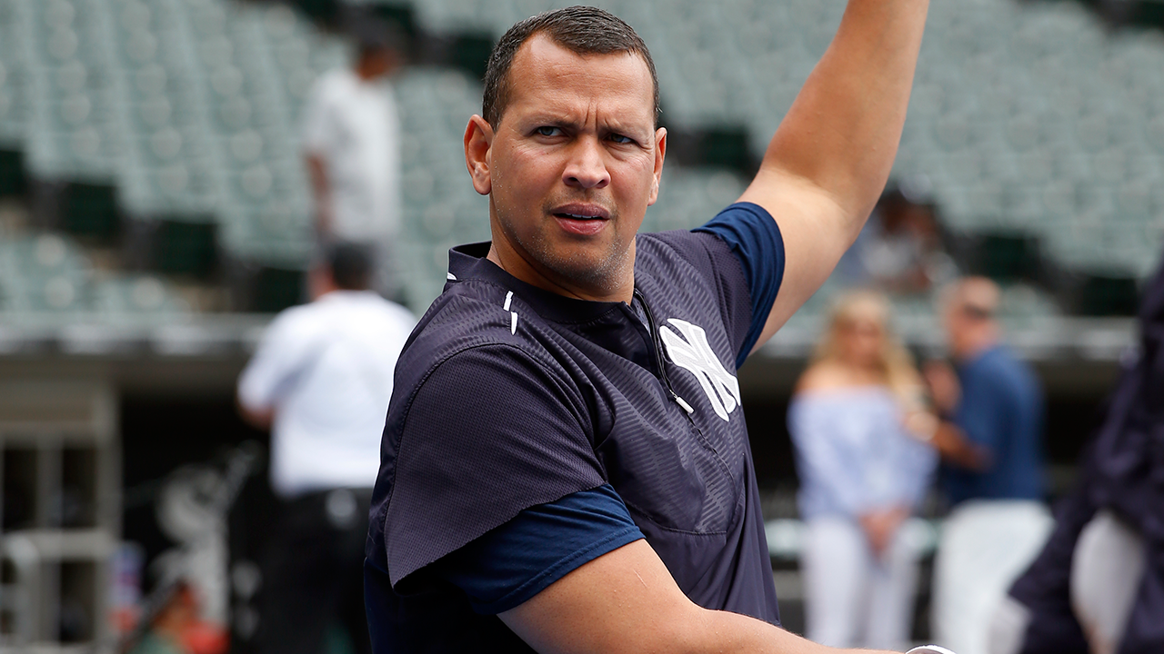 A-Rod optimistic after digging into analytics