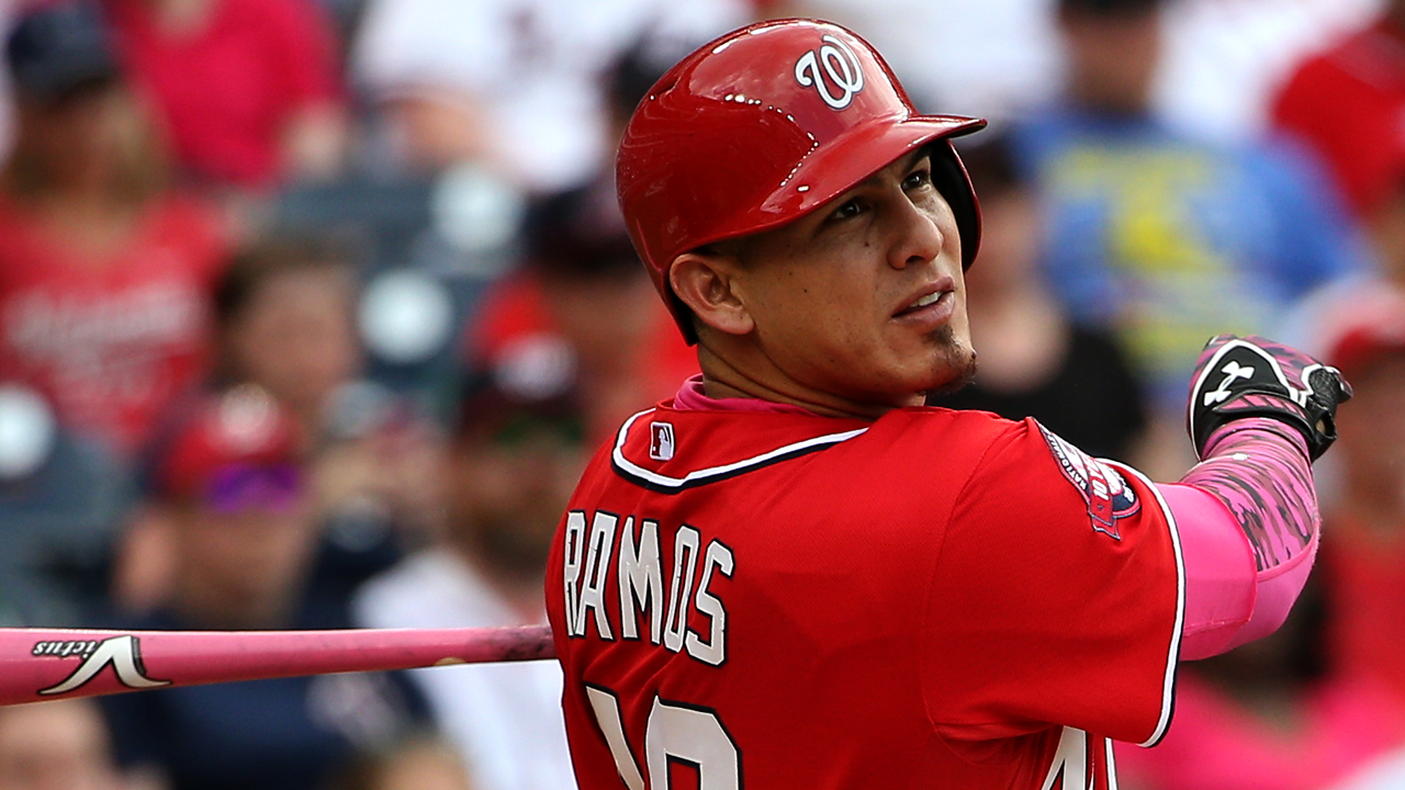 Image result for wilson ramos
