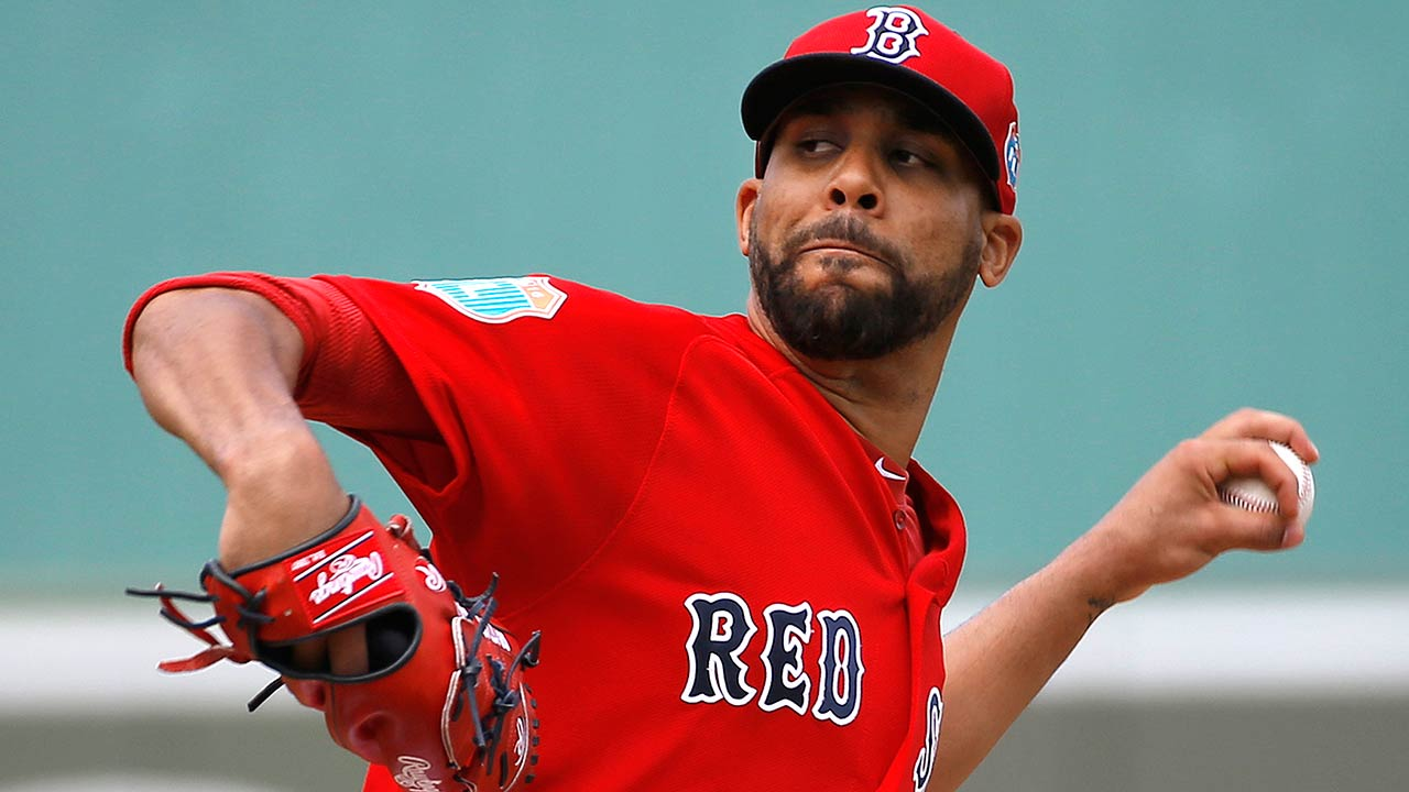 Price no detiene castigo y Boston cae ante Yankees