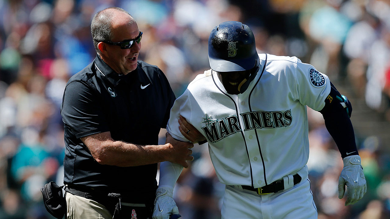 Longtime Mariners trainer Griffin has new role