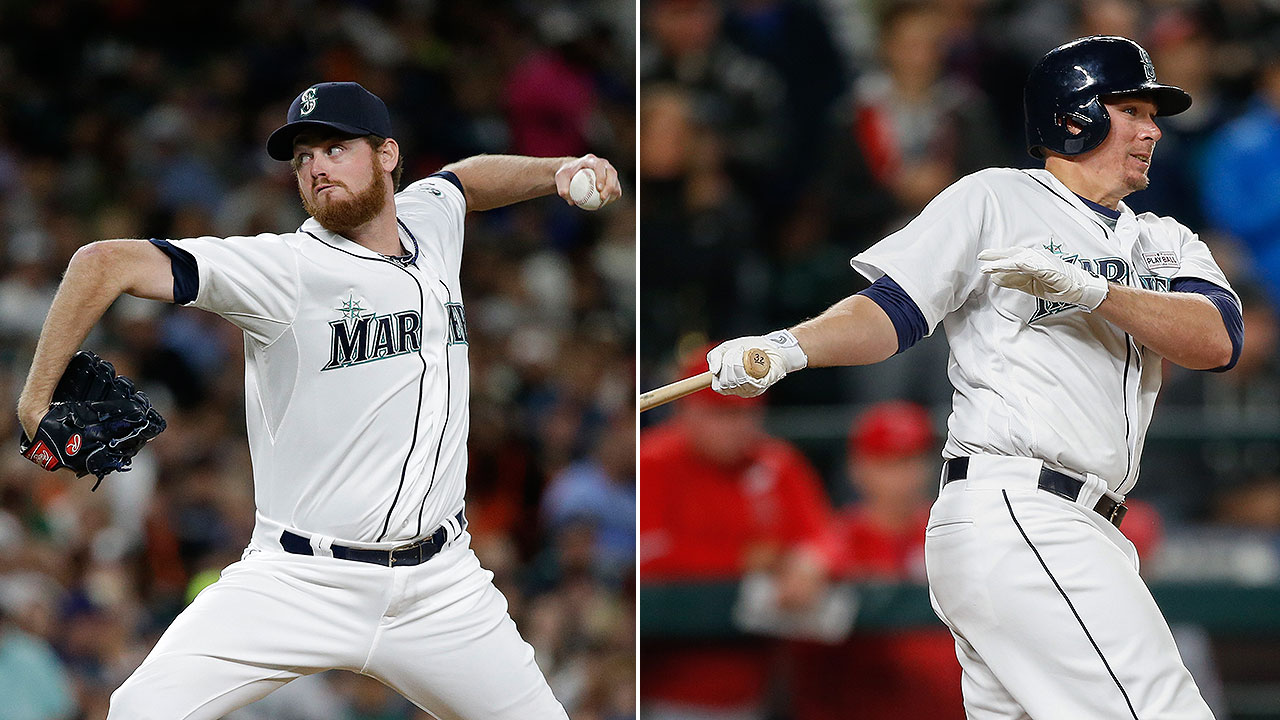 Furbush, Clevenger opt for free agency