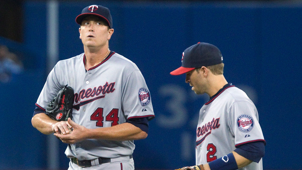 Twins aim to keep heads high after rough series