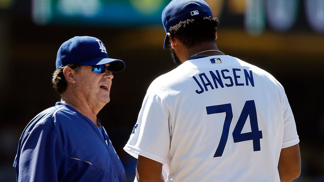 Q&A: Honeycutt on the art of the strikeout