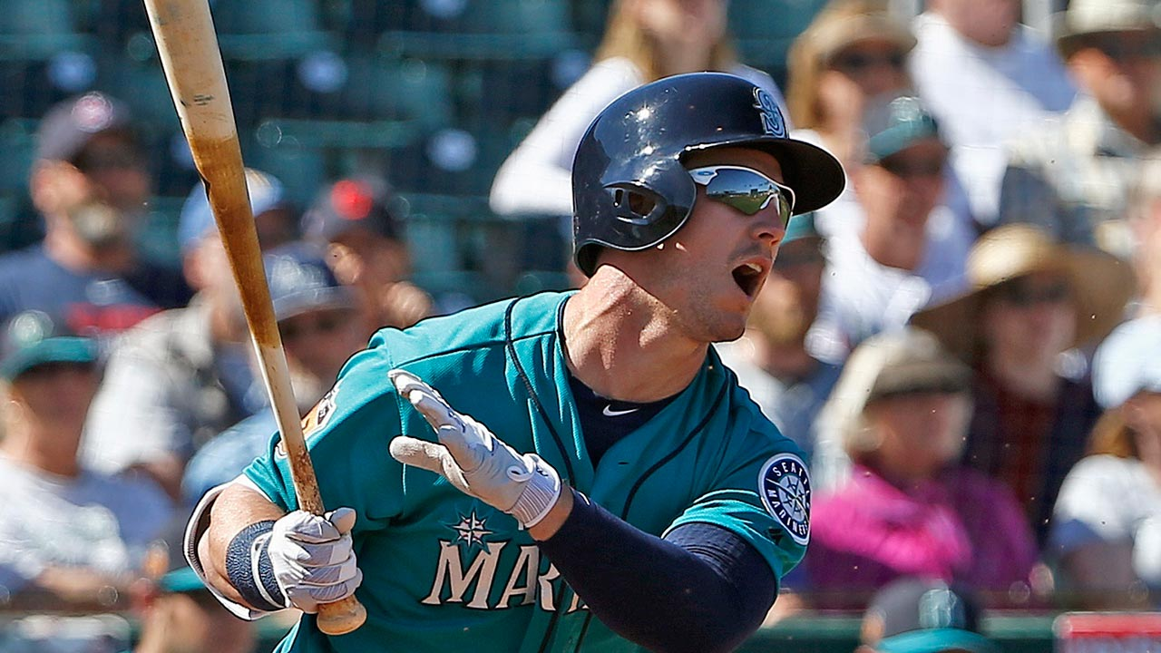 Mariners call up outfield prospect Boog Powell | MLB.com
