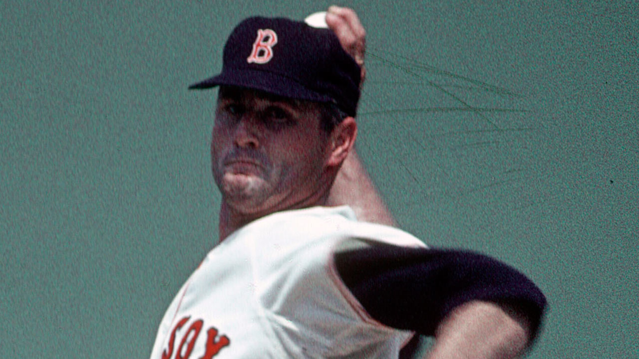 Beloved Former Boston Pitcher Monbouquette Dies Baseball