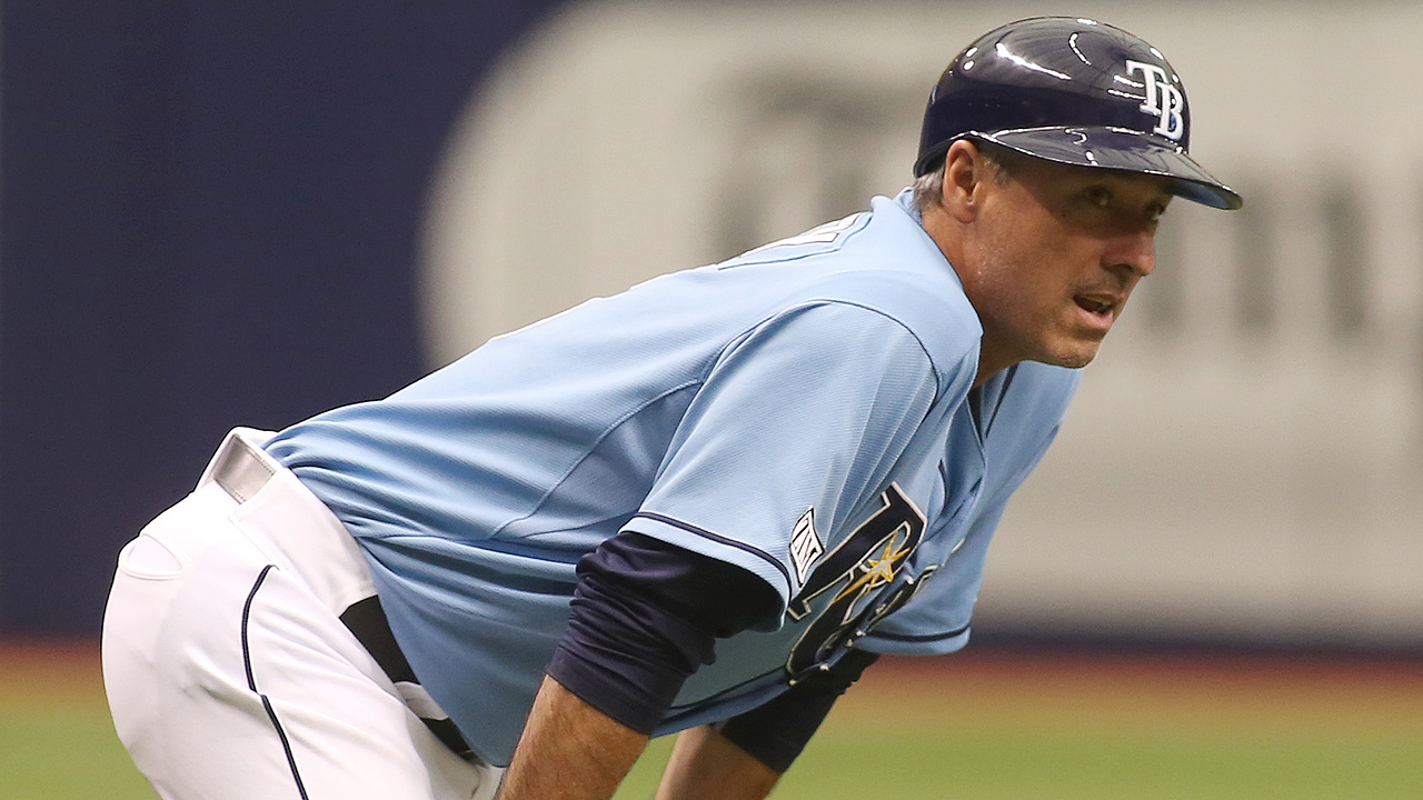 Foley named bench coach as Rays announce staff