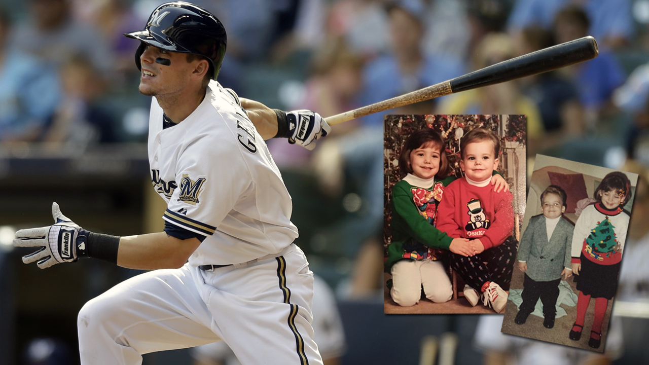 Christmas a time for tradition, family for Gennett
