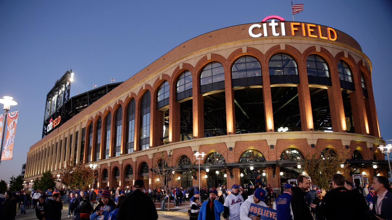 Mets to host LGBT Pride Night at Citi Field