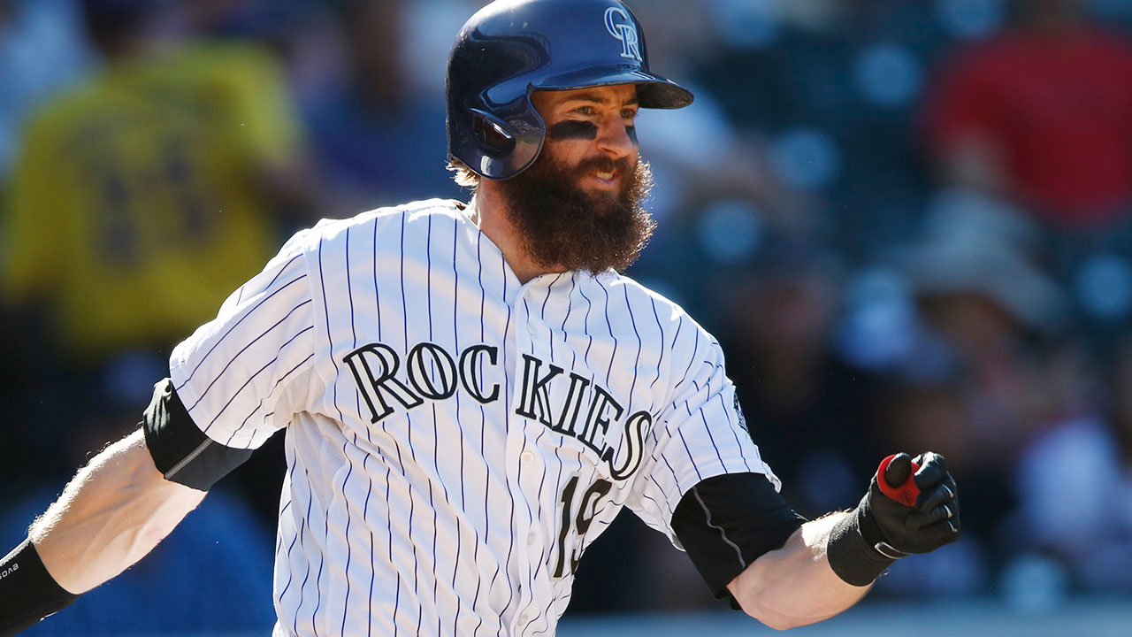 Blackmon y Hundley con HR, pero Rockies caen ante S.F.