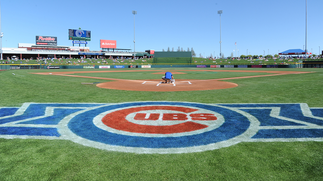 Cubs' Spring Training tickets on sale now   MLB.com