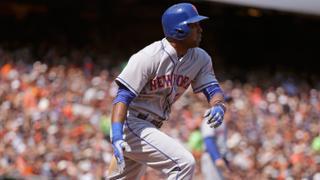 Mets 9, Giants 5: Mets' Bats Heat Up in Victory Over Giants