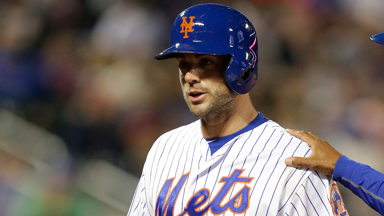 Mets reportedly have insurance on Wright