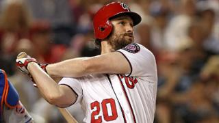 Murphy sets club record with 41st hit in May