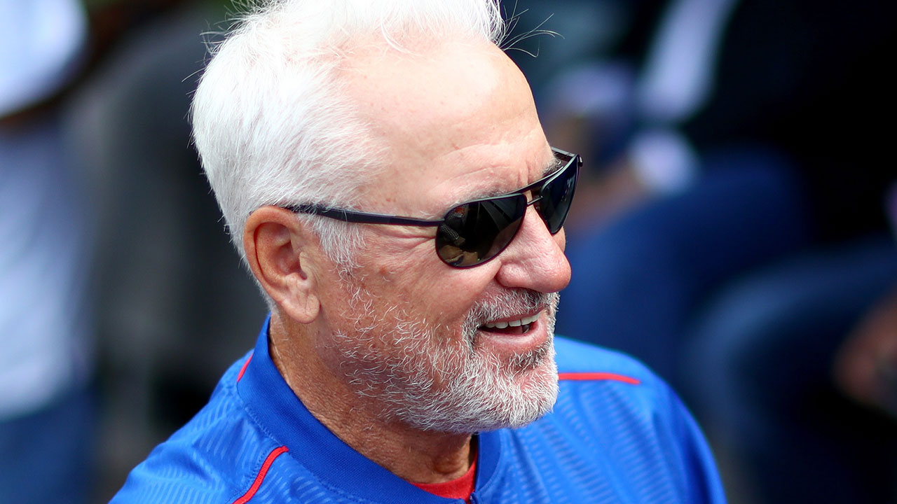 Maddon: Any trade needs to be an obvious fit