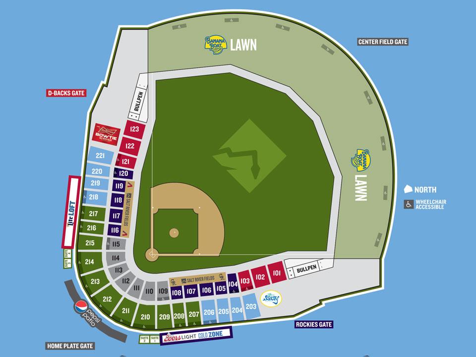 Spring Training Tickets | MLB.com