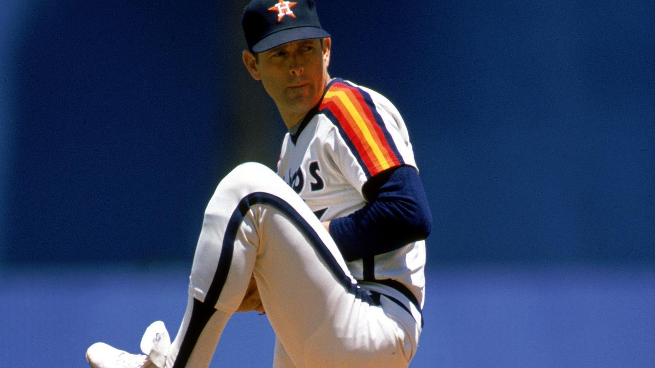 Nolan Ryan Exhibit moving to Waco, Texas   MLB.com