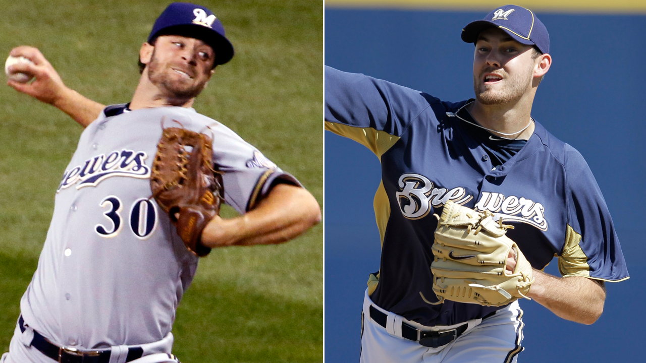 Counsell still mulling rotation plans for weekend