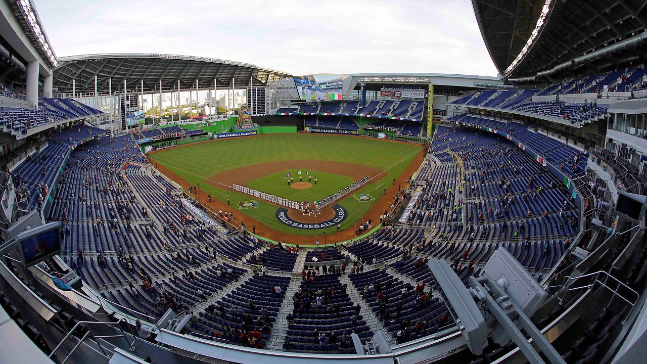 sports bet of the day serie de las americas baseball